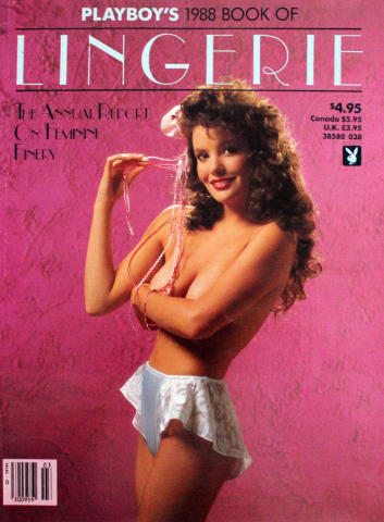 Playboy's 1988 Book of Lingerie