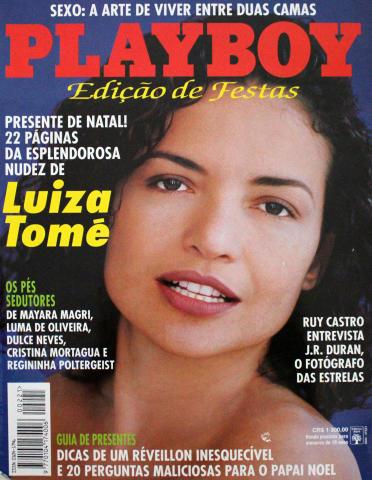 Playboy Brazil