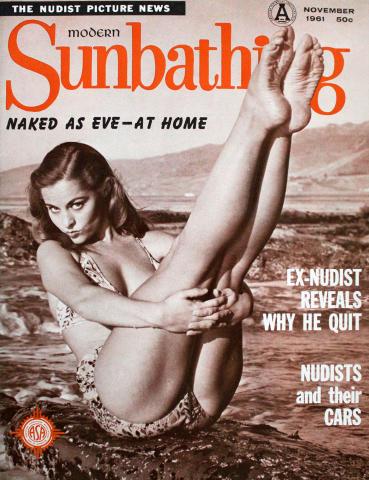Modern Sunbathing and Hygiene