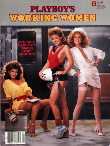 Playboy's Working Women