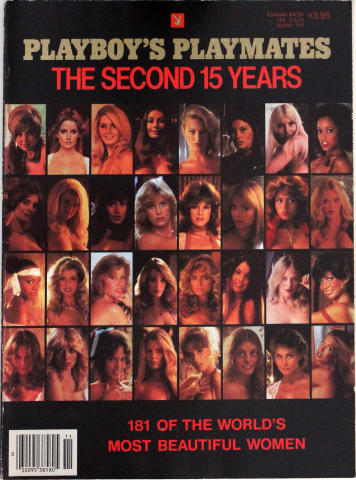Playboy's Playmates the Second 15 Years