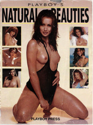 Playboy's Natural Beauties