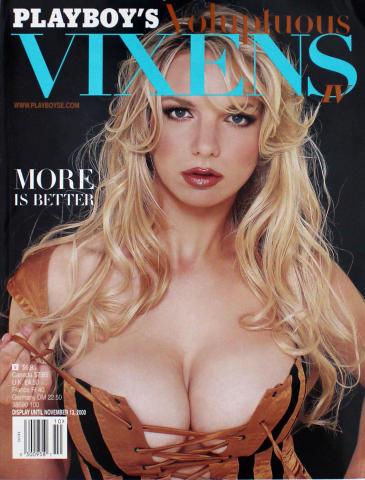 Playboy's Voluptuous Vixens