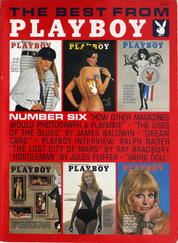 The Best of Playboy No. 6
