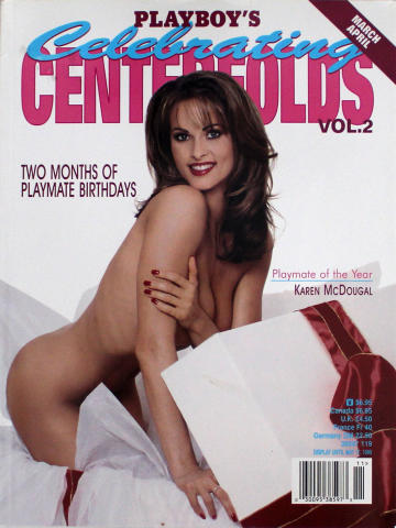 Playboy's Celebrating Centerfolds