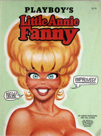 Playboy's Little Annie Fanny