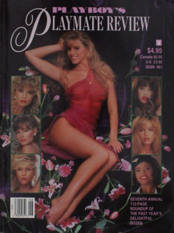 Playboy's Playmate Review