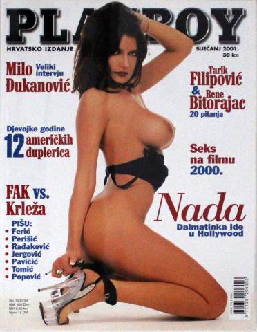 Playboy Croatia