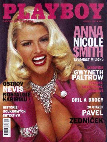 Playboy Czech