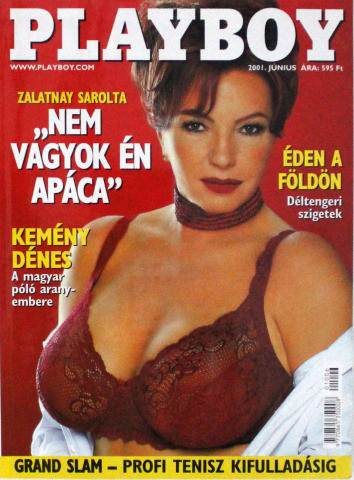 Playboy Hungary