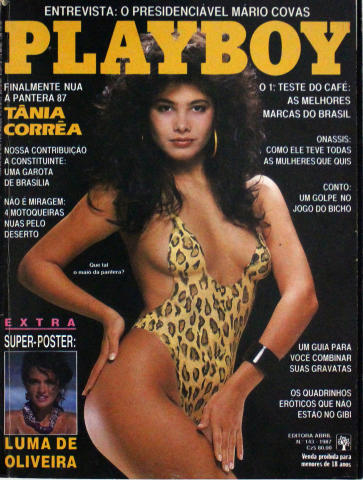 Playboy Portuguese