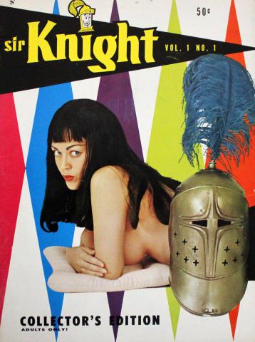Sir Knight Vol. 1 No. 1