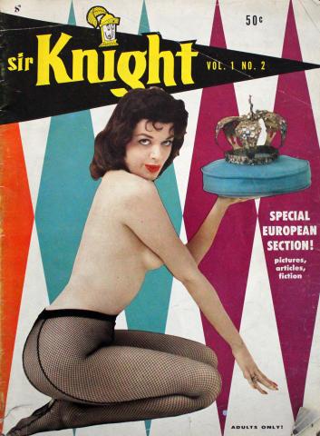 Sir Knight Vol. 1 No. 2