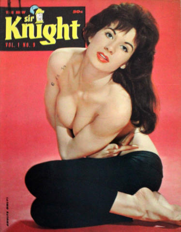 Sir Knight Vol. 1 No. 9