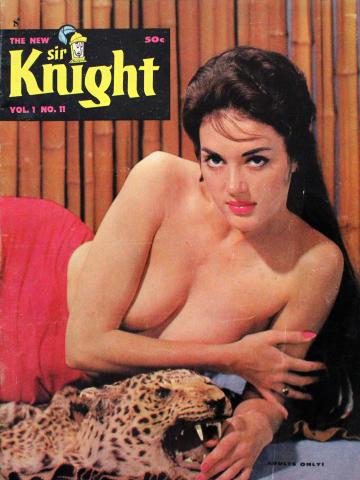Sir Knight Vol. 1 No. 11