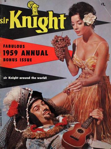 Sir Knight ANNUAL