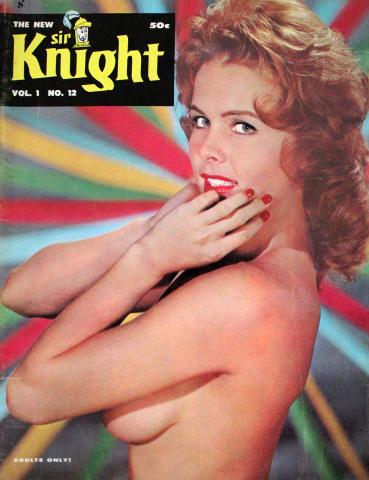 Sir Knight Vol. 1 No. 12