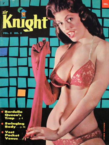 Sir Knight Vol. 2 No. 3