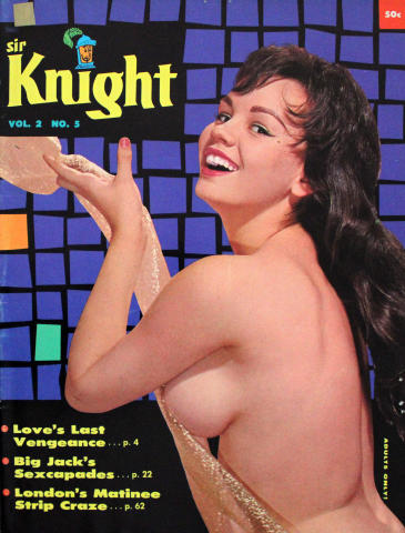 Sir Knight Vol. 2 No. 5