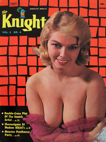 Sir Knight Vol. 2 No. 6