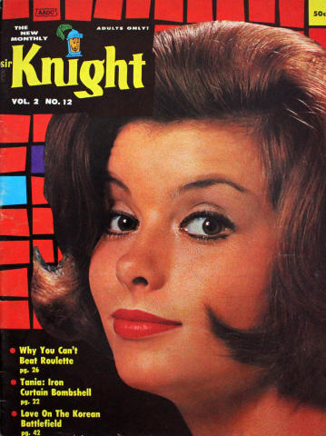 Sir Knight Vol. 2 No. 12