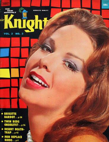 Sir Knight Vol. 3 No. 3