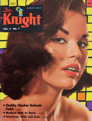 Sir Knight Vol. 3 No. 7