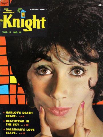 Sir Knight Vol. 3 No. 8