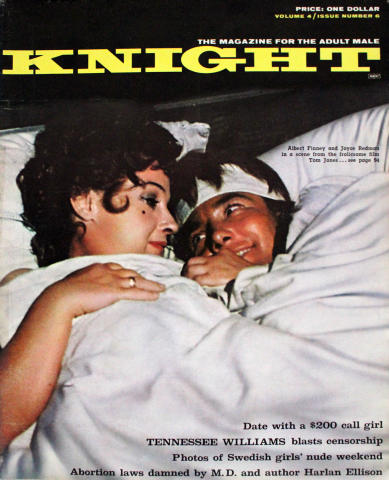 Sir Knight Vol. 4 No. 6