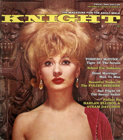 Sir Knight Vol. 5 No. 3