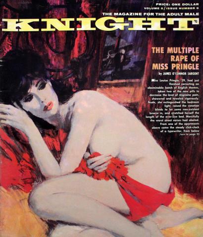 Sir Knight Vol. 5 No. 5