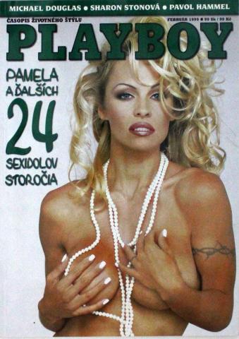 Playboy Slovenia