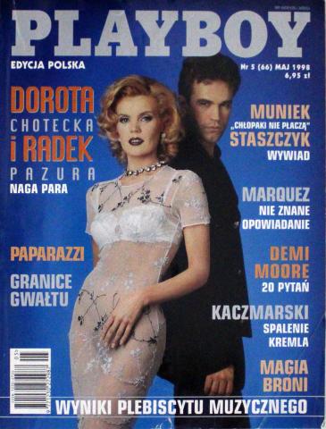 Playboy Poland