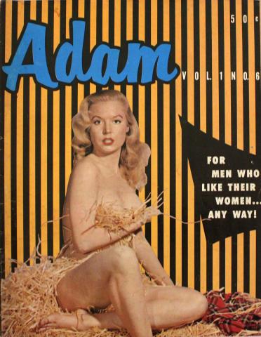 Adam Vol. 1 No. 6