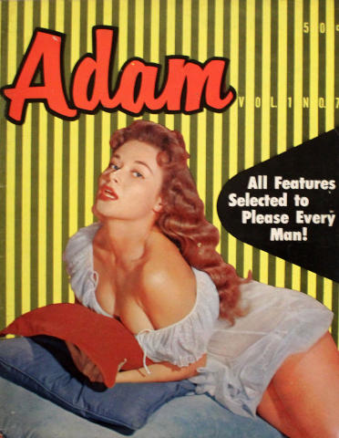 Adam Vol. 1 No. 7