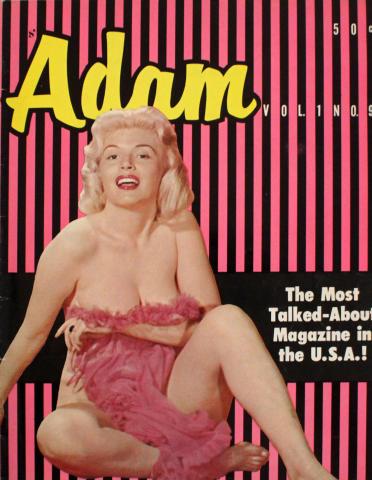 Adam Vol. 1 No. 9