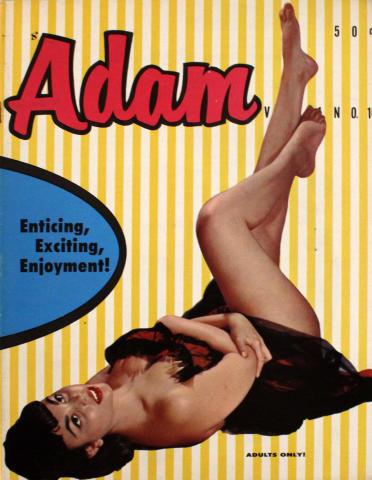 Adam Vol. 1 No. 10
