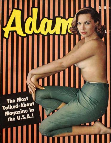 Adam Vol. 1 No. 11