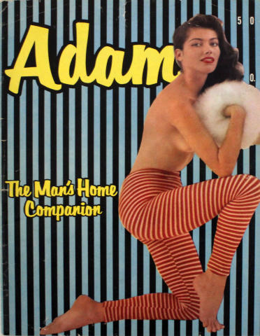 Adam Vol. 1 No. 12