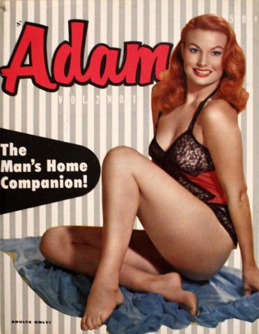 Adam Vol. 2 No. 1