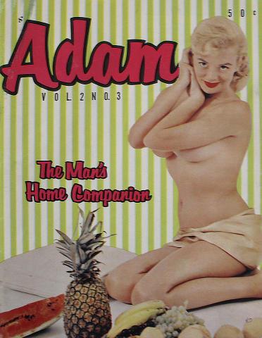Adam Vol. 2 No. 3