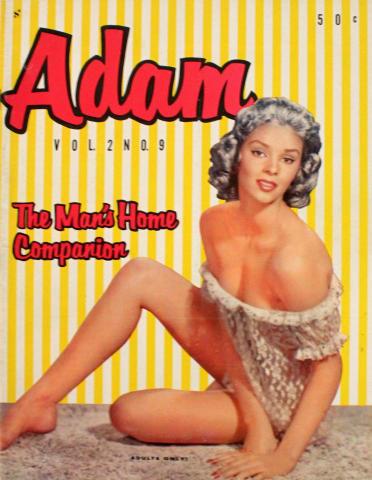 Adam Vol. 2 No. 9