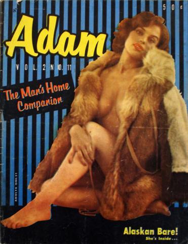 Adam Vol. 2 No. 11