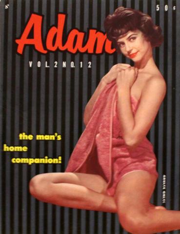 Adam Vol. 2 No. 12
