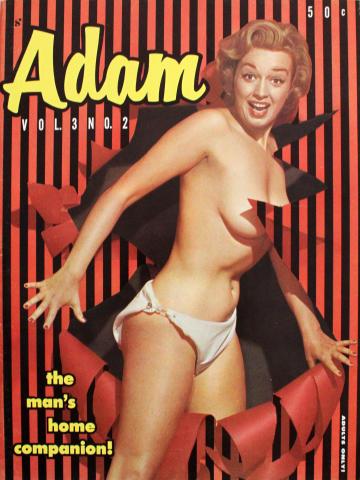 Adam Vol. 3 No. 2