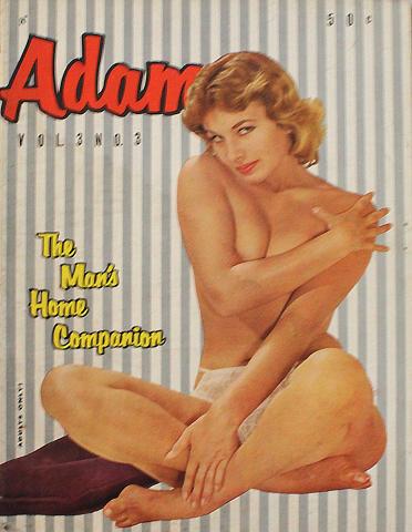 Adam Vol. 3 No. 3