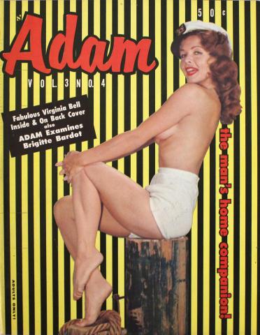 Adam Vol. 3 No. 4