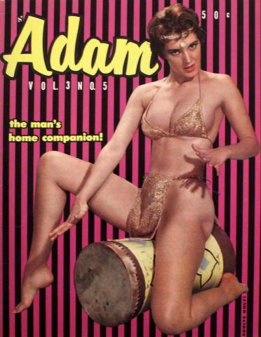 Adam Vol. 3 No. 5