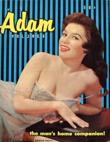 Adam Vol. 3 No. 6