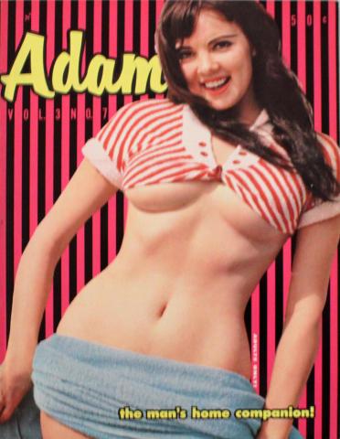 Adam Vol. 3 No. 7